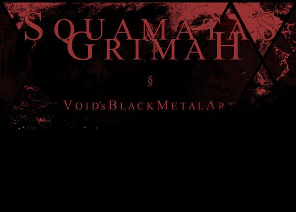 Grimah & Squamatas
