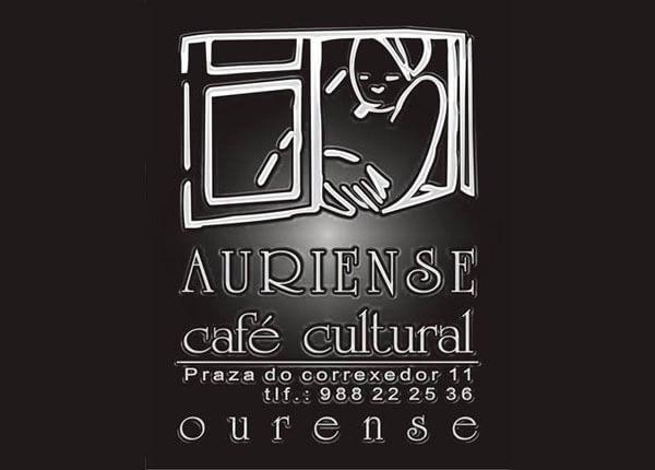 Auriense Café Cultural
