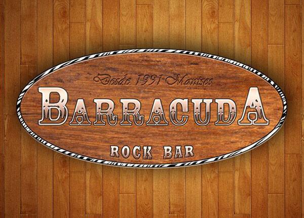 Barracuda Rock Bar