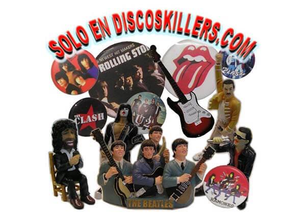 Discos Killers