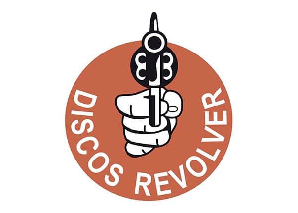 Discos Revolver
