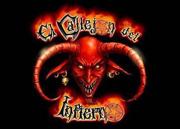 El callejón del infierno