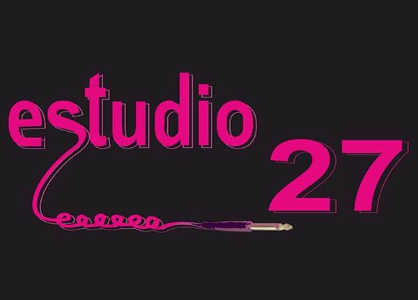 Estudio 27
