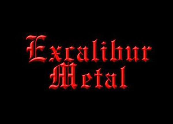 Excalibur Metal