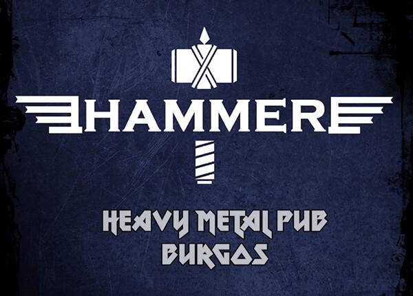 Hammer Heavy Metal Pub