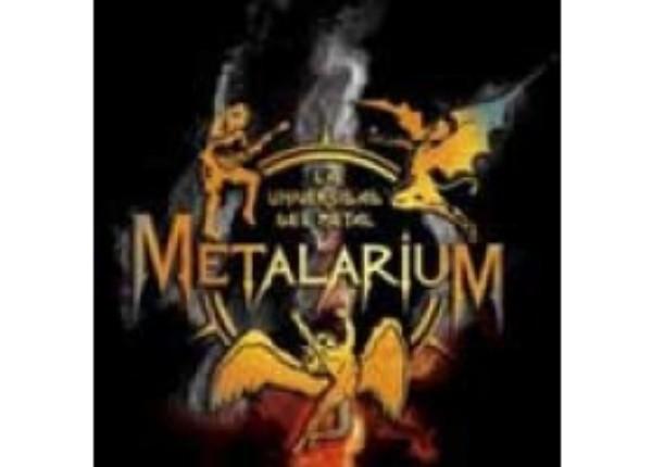 Metalarium