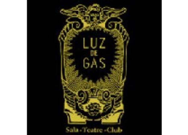 Sala Luz de Gas