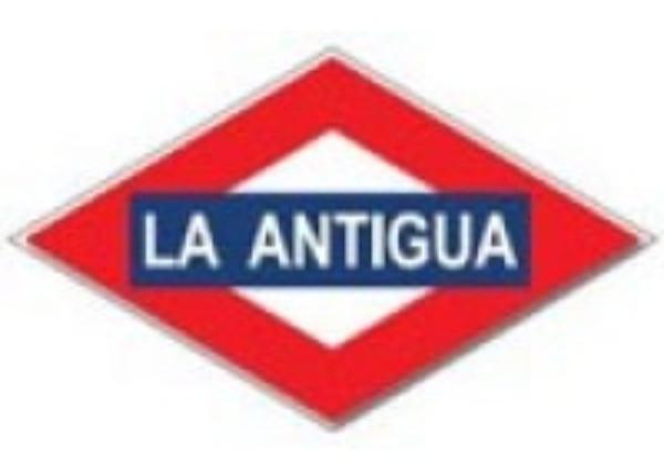 Sala La Antigua Estación