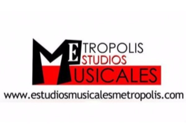 Metrópolis Estudios Musicales