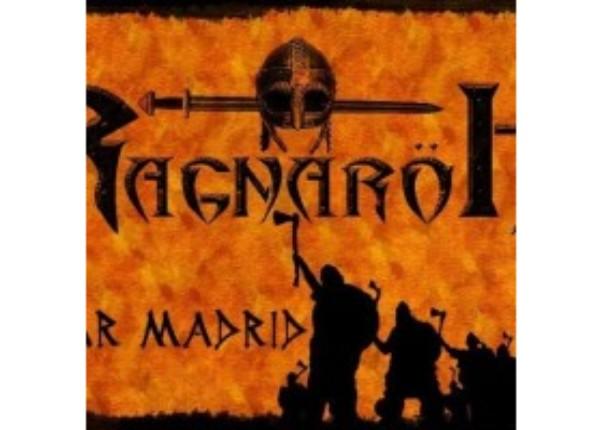 Ragnarok Bar