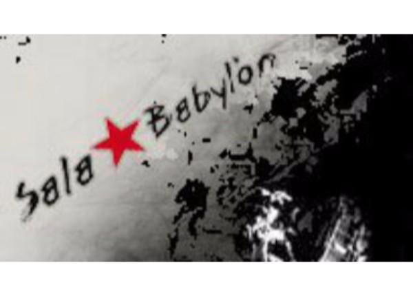 Sala Babylon