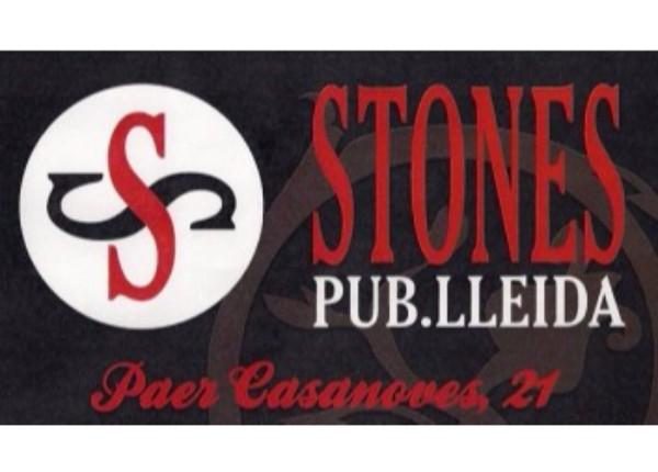 Stones Pub