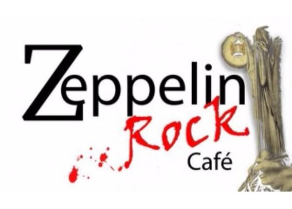 Zeppelin Rock