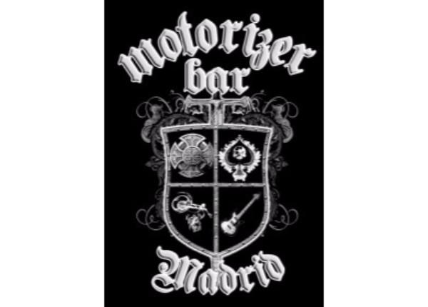 Motorizer Bar