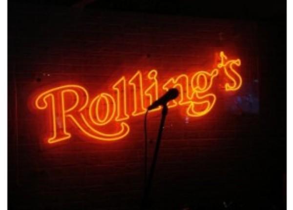 Rolling's Bar