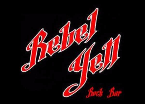 Rebel Yell Rock Bar